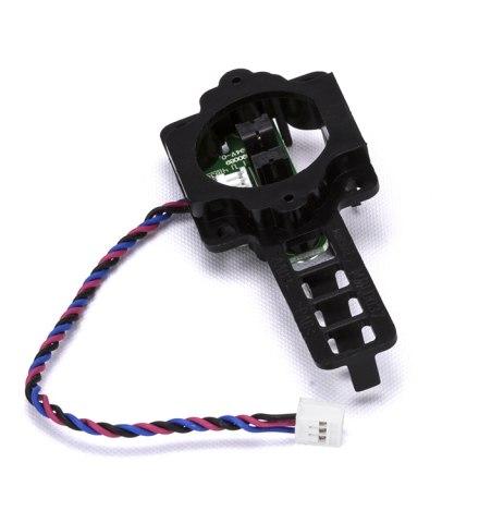 Гироскоп с креплением в сборе, правый (10.01.3042.00) для Ninebot Mini Pro