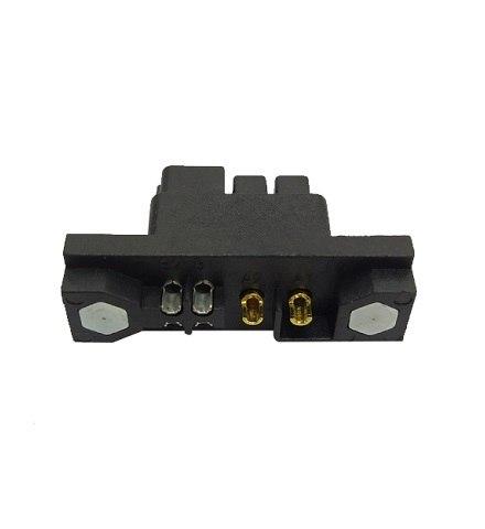 4+2 соединитель D-1456-F (01.15.0080.00)