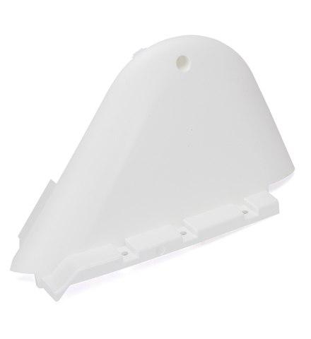 Пластиковая половина верхнего корпуса, белая, правая (10.01.3197.00) для Ninebot Mini Pro