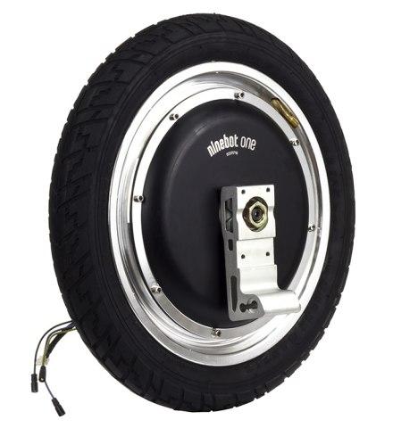 Мотор колесо в сборе для Ninebot One S2