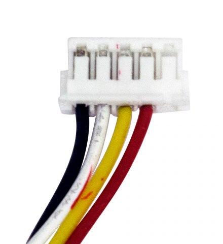 Датчик магнитной полосы COMPASS (левый) для Roborock Sweep One