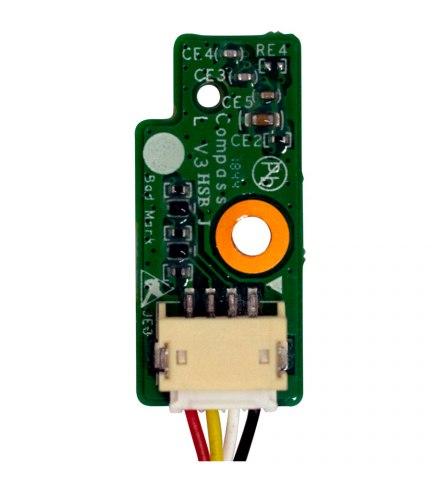 Датчик магнитной полосы COMPASS (правый) для Roborock Sweep One