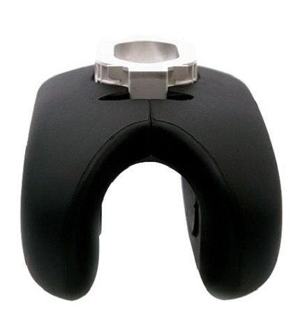 Коленные подушки в сборе с рулевым крепежом Ninebot MiniPLUS (10.01.7021.00)