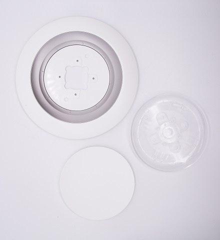 Колпак белый для Ninebot MiniPLUS (10.01.7014.00)
