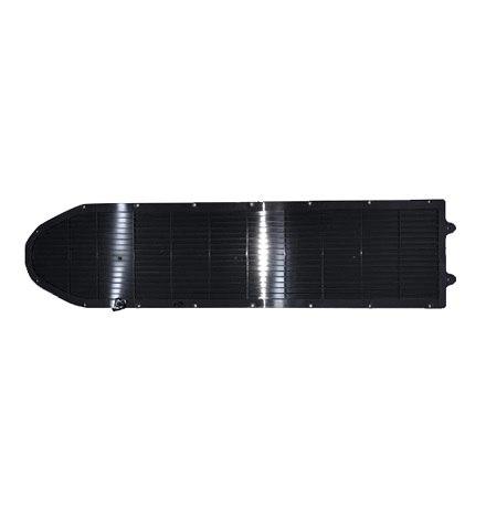 Крышка деки (нижняя часть) для KickScooter MAX (14.01.0385.00)