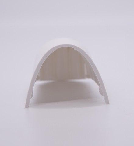 Крышка крепления рулевой колонки для Ninebot MiniPLUS (10.01.7015.00)