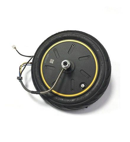 Мотор-колесо для KickScooter MAX (14.02.0196.00)