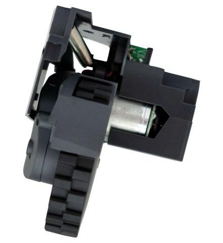 Мотор-колесо для Roborock Sweep One (правое) (9.01.0095)
