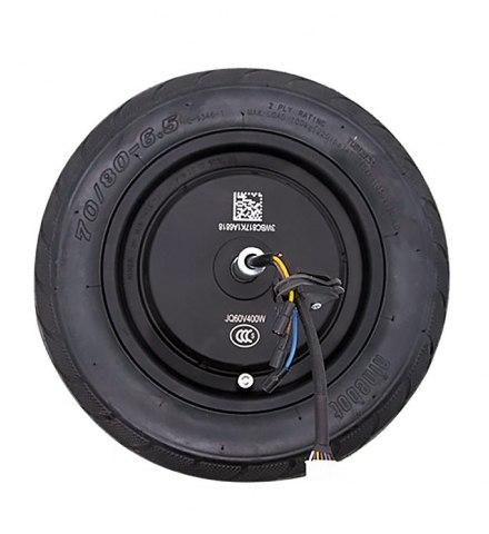 Мотор-колесо в сборе для Ninebot MiniPLUS (10.02.7017.10)