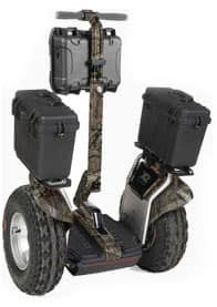 SEGWAY X2 SE Hunter