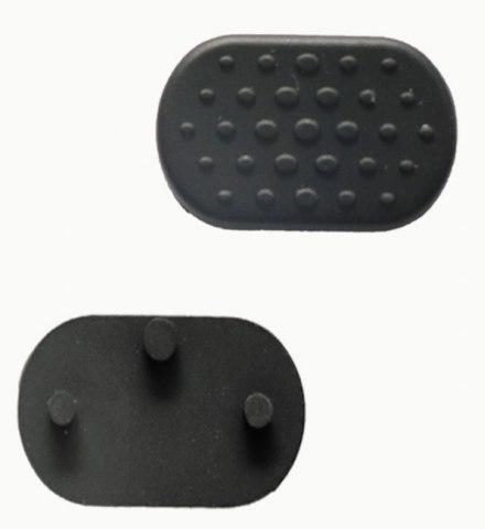 Силиконовая кнопка на курок газа KickScooter MAX SS-max0025