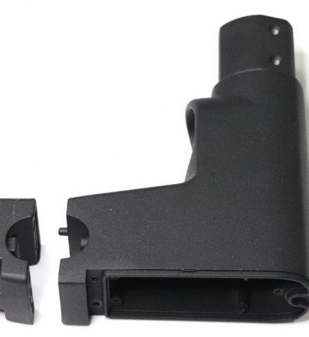 Главный ствол в сборе KickScooter MAX копия SS-max0035