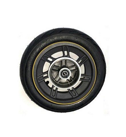 Переднее колесо в сборе KickScooter MAX (14.01.0400.00)