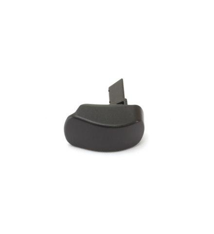 Пластиковая ручка «поводка», чёрная (10.01.3204.01) для Ninebot Mini Pro