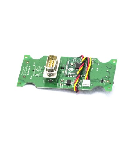 Плата Bluetooth (10.02.6012.00) для Ninebot miniLITE