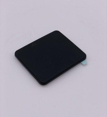 Силиконовая накладка шасси для Ninebot KickScooter MAX (14.01.0076.00)