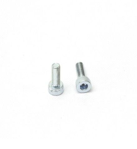 Стальной винт с шестигранной головкой M4*12 (10.01.3186.00) для Ninebot Mini Pro