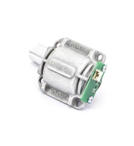Вал рулевого управления в сборе (10.02.6013.00) для Ninebot miniLITE