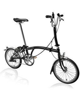 Велосипеды Brompton
