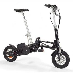 Велосипед MOBIKY 12 YOURI Электро