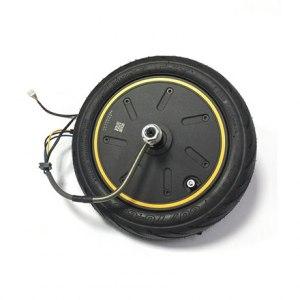 Мотор-колесо для KickScooter MAX 350 Вт серийный номер 9xxx  (14.02.0196.00)
