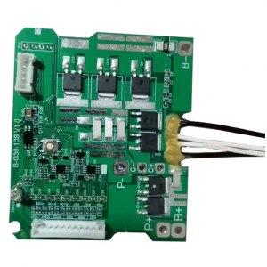 Плата управления зарядом аккумулятора (BMS) Ninebot max/G30 (SS-max001)
