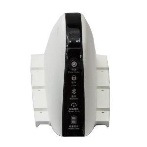 Пластиковый корпус (башня) в сборе, белый (10.01.3031.02) для Ninebot Mini Pro
