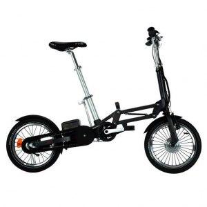 Велосипед MOBIKY 16 YOURI Электро