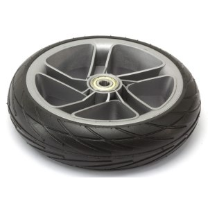 Заднее колесо в сборе (14.01.0026.01) для KickScooter ES2